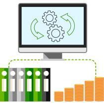 Автоматизація фінансово-економічної діяльності підприємств