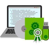 Поставки ліцензійного програмного забезпечення